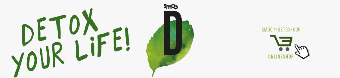 smoo®-detox-kur